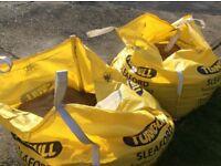 Half Ton Bags Of Sharp Sand & Builders Sand..... FREE!!!!