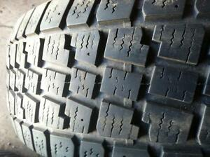 4 - Extreme Avalanche Winter Tires - 215/60 R15