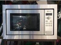 Microwave Neff