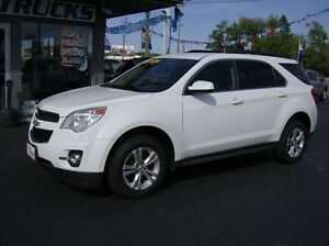 2012 Chevrolet Equinox LS WELL EQUIPPED !! WE FINANCE !!