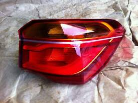BMW X1 F48 2016+ O/S DRIVER SIDE REAR LIGHT
