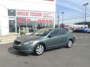2008 Honda Accord EX, toit ouvrant, mag, gr. électrique