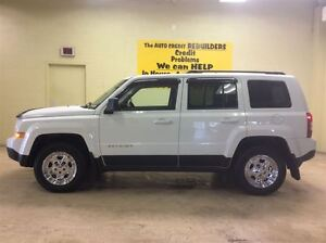2014 Jeep Patriot North Annual Clearance Sale!