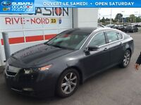 2012 Acura TL nouvel arrivage
