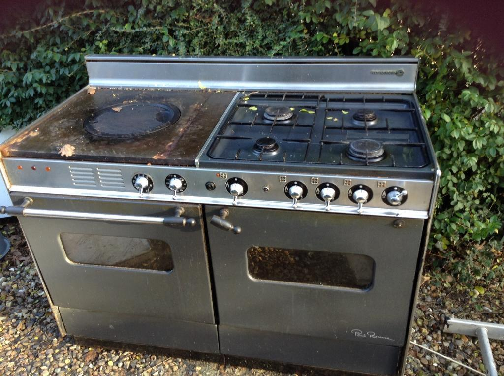 range cooker rosieres paul bocuse purchase sale and exchange ads