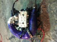 Seadoo challenger 1800 ! Parting out !