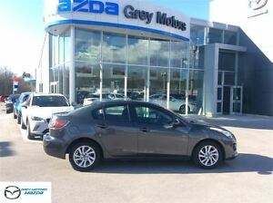2013 Mazda MAZDA3 GX, 5 speed, Air, Cruise, Alloys,Low kms, One