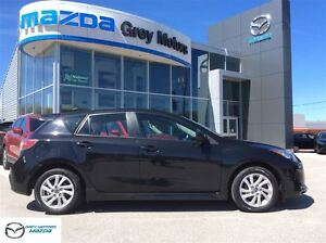 2013 Mazda MAZDA3 GS-SKY, 6 speed, Heated Seats, Bluetooth, Crui