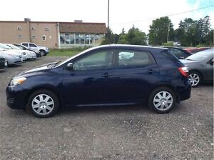 2012 Toyota Matrix - Managers Special. London Ontario image 3
