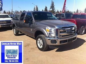 2014 Ford F-250 | Power Options | Impressive Towing |