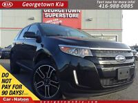 2013 Ford Edge SEL | NAVIGATION | PANORAMIC ROOF | LEATHER |