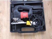 Jigsaw 110v made by site (same as makita)