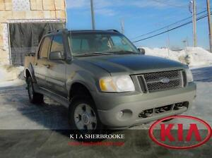 2003 Ford Explorer Sport Trac XLT ** TOIT OUVRANT / CUIR **