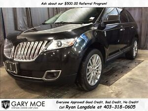 2011 Lincoln MKX ** LUXURY **