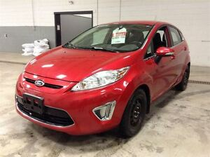 2012 Ford Fiesta SES HATCH A\C