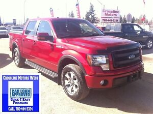 2013 Ford F-150 FX4   Power Options   Great Towing  