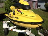 Seadoo cover wanted