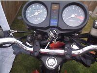 Honda CB250 Superdream For Sale