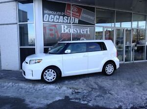 2011 Scion xB Base