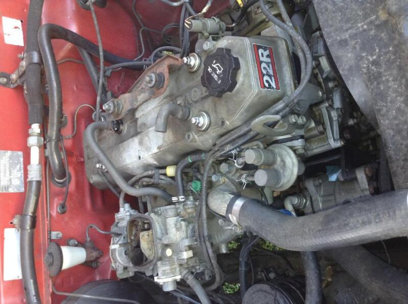 Complete 22r engine for autos weblog for 22r toyota motor for sale