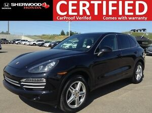 2014 Porsche Cayenne NAVI | BLUETOOTH | HEATED+COOLED LEATHER