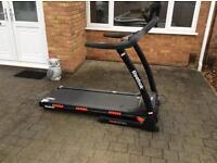 Running Treadmill