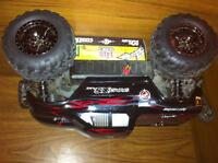 Ofna 1/8 Losi 1/8 Hpi xs savage all electric