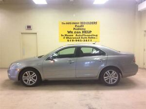 2009 Ford Fusion SEL Annual Clearance Sale!