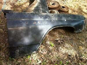 1963 Buick LeSabre Right Front Fender