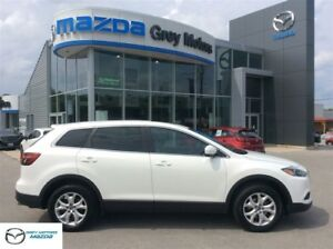 2013 Mazda CX-9 GS