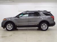 2012 Ford Explorer XLT AWD * 7-Passagers! *