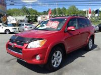 2009 Toyota RAV4 Limited,V6,AWD,ONE OWNER CAR!! CLEAN CARPROOF