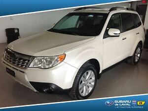 2012 Subaru Forester 2.5X Limited Awd , **Toit Panoramique**