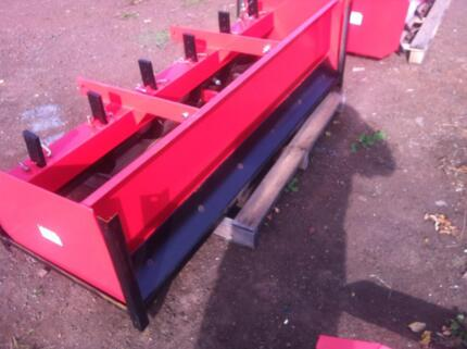 Box Blade / Grader Blade / Rippers NEW Penshurst Southern Grampians Preview