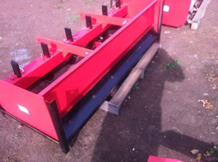 Box Blade / Grader Blade / Rippers Tractor  NEW