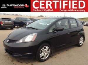 2013 Honda Fit LX|7yr/160K | REMOTE START| BLUETOOTH| AC