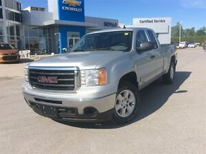 2010 GMC Sierra 1500 SL Nevada Ed | HEATED MIRRORS | V8 4.8L |