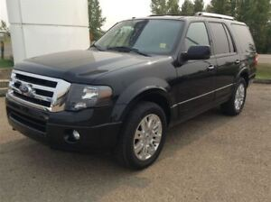 2014 Ford Expedition 7 PASSENGER-LUXURY-NAV-LIMITED-LOW PRICE