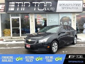2013 Chevrolet Cruze LT ** Bluetooth, Backup Camera **