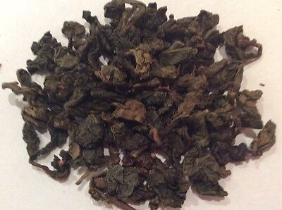 Ti Kuan Yin Iron Goddess Oolong Loose Leaf Tea 4oz 1/4 - Iron Goddess Oolong Tea