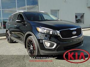 2016 Kia Sorento LX+ ** AWD / 7 PLACES **