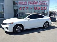 2015 Honda Accord EX Texto 514-794-3304