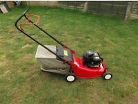 efco rotary push mower