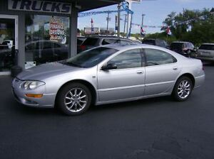 2004 Chrysler 300M NICE TRADE IN !! AFFORDABLE !!