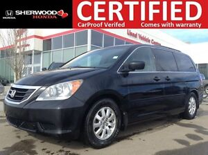 2008 Honda Odyssey EX-L | HEATED LEATHER | AC | 3M | 8-PASS | SU