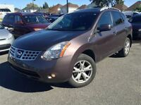 2010 Nissan Rogue SL AWD **NOUVEL ARRIVAGE**