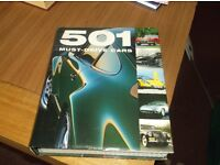 501 Must Drive Cars