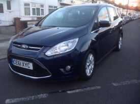 Ford grand c-max auto only £5850