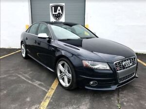 2011 Audi S4 SOLD. !! THANK YOU
