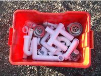 plumbing joblot for sale